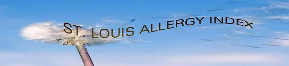St. Louis Allergy Index